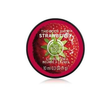 Strawberry Lip butter 10ml - UK