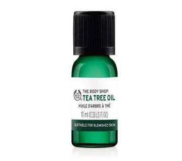 Tea tree oil 10ml - UK