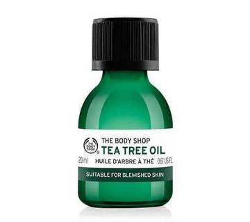 Tea tree Oil 20ml - UK