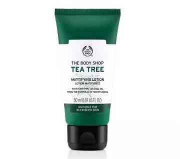 Tea tree Lotion 50ml UK