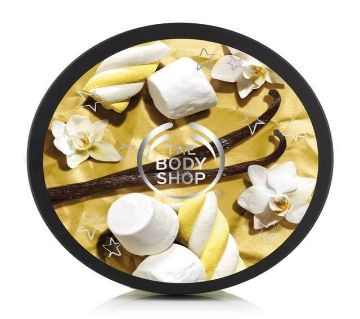 Vanilla Marshmallow Body Butter 200ml UK
