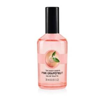 Pink Grapefruit Fragnance EDT Perfume 30ml UK