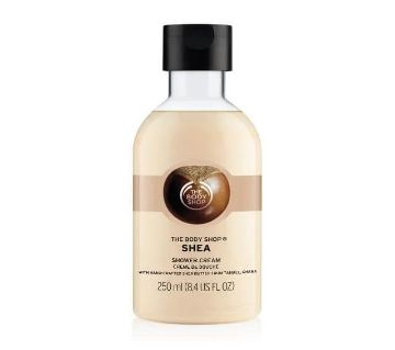 Shea Shower Cream 250ML UK