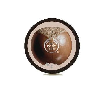 Shea Body Scrub 100ml - UK