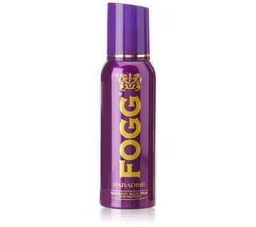 Fogg Fragrant বডি স্প্রে প্যারাডাইস ফর মেন  India