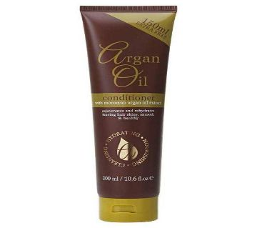 Argan Oil কন্ডিশনার With Moroccan Argan Oil Extract - 150ml Extra Free UK