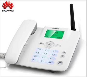 HUAWEI Single Sim Telephone