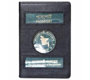 Passport Cover & Card Holder