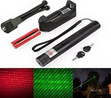 Laser Light RED&GREEN 308