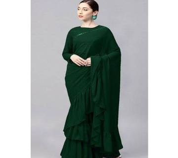 Weight Less Georgette saree For Women BDS-5