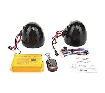 Motorcycle Special Hi-Fi Speaker st-29