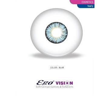 Ego Vision সফট কন্টাক্ট লেন্স - Blue