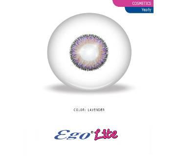 Ego Lite সফট কন্টাক্ট লেন্স - Lavender
