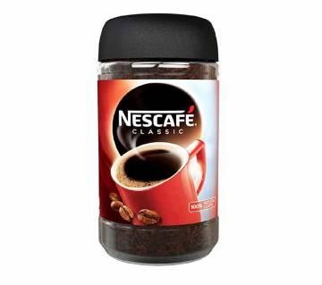 Nescafe কফি - ২০০ গ্রাম জার (ইন্দোনেশিয়া)