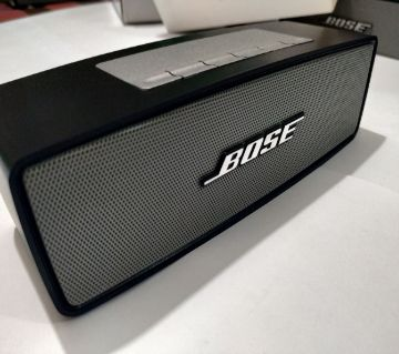 BOSE HiFi Bluetooth Speaker 2019 Edition
