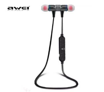 Awei A920BL Bluetooth 4.0 Wireless Sport Exercise Stereo