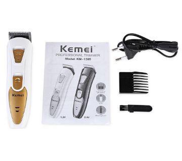Kemei KM-1305 প্রফেশনাল ইলেক্ট্রিক হেয়ার ট্রিমার