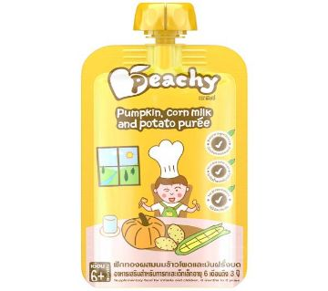 Peachy Veg-7 kids Food
