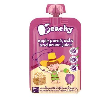 peachy kids food - Thailand