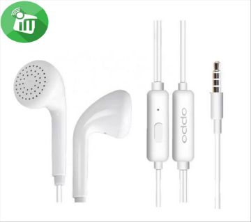 OPPO Fashion Earphones - copy