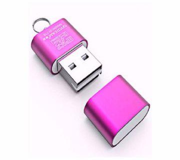 SIYOTEAM SY-T18 micro SD card reader