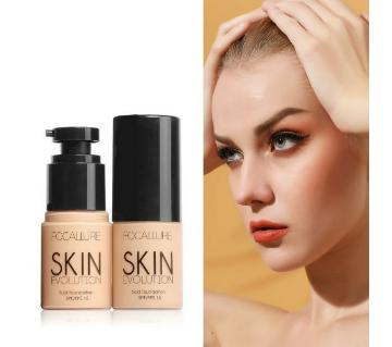 Focallure Waterproof Matte Foundation