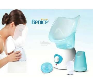 Cartshopper Benice Electric Home Use Beauty 3 In 1 Steam Sauna Vaporizer Facial Steamer Machine