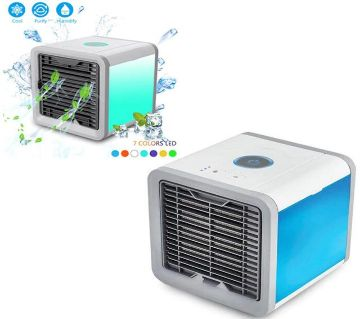 Air Personal Air Cooler Quick & Easy Way to Cool Air Conditioner