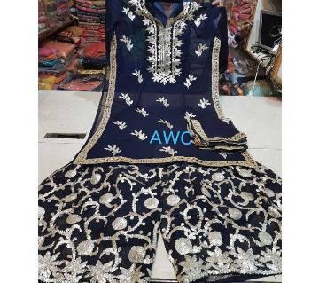 Readymade AWC Pure Gorgette Sharara