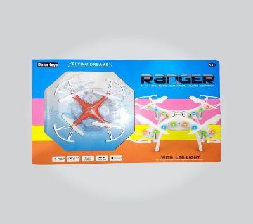 Ranger 6CH Remote Control Quad Copter