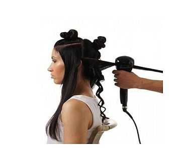 Babyliss Pro Style Curl