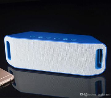 S204 Mini Bluetooth Speakers Wireless
