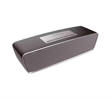 S2025 Mini Bluetooth Speakers Wireless