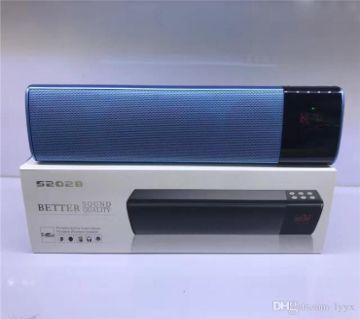 S2028 Mini Bluetooth Speakers Wireless