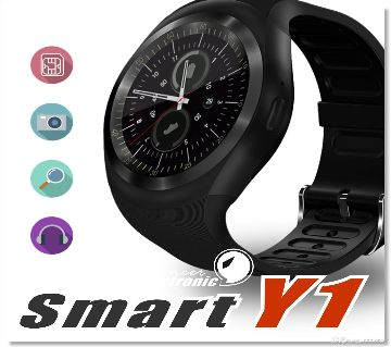 U1 Y1 smartwatchs For Android