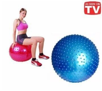 Gym Ball blue