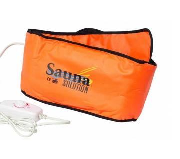 Sauna Solution Belt slim