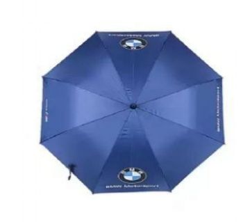 BMW Motorsport Umbrella-Blue
