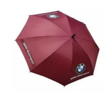 BMW Motorsport Umbrella-Red