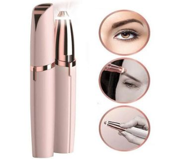 Flawless Brows Eyebrow Hair Remover HG-411