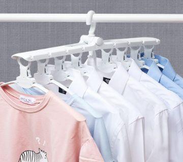 8 in 1 Portable Hanger