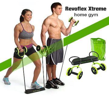 Revoflex Xtrem Home Gym