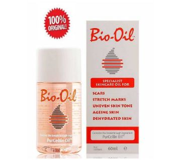 BIO-OIL Specialist for Scars and   60ml India