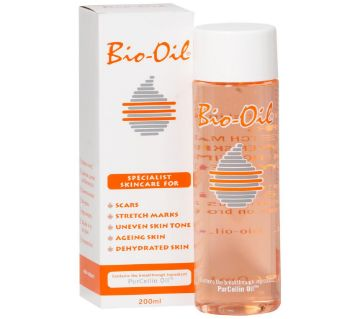 Bio Oil Specialist    - 200ml South Africa