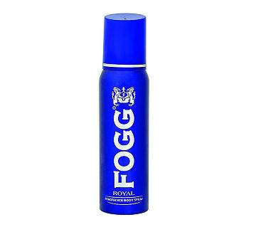FOGG Royal বডি স্প্রে ফর মেন - 120ml India