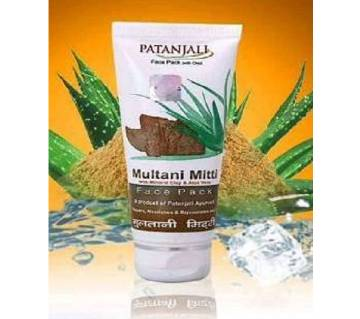 Patanjali Face Wash (India)