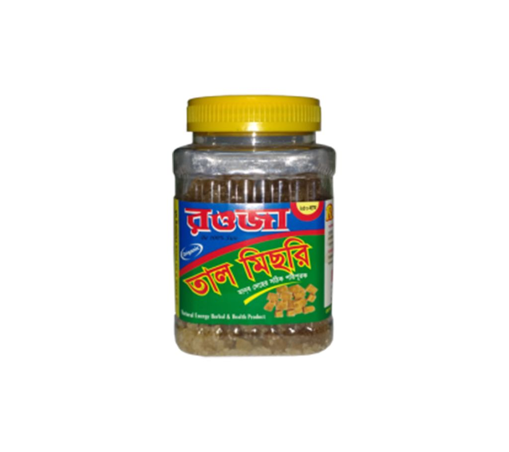 রওজা তাল মিছরি 250 gm BD বাংলাদেশ - 903978