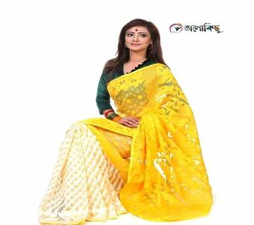 Jamdani Sharee