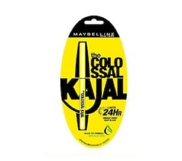 Maybelline New York Colossal Kajal for Women - 0.35gm