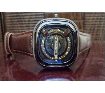 Gents Watch (Sevenfriday - Copy)